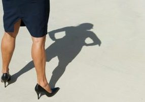woman-business-shadow-power