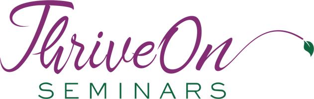 ThriveOn Seminars